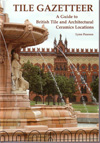 Cover of the Tile Gazetteer